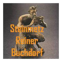 Banner Steinmetz Reiner Buchdorf